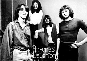 Anyone's Daughter 1979