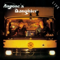 Cover Anyone's Daughter: LIVE 2CD (Remaster)