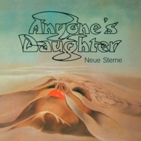 Cover Anyone's Daughter: Neue Sterne (Remaster)