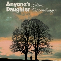 Cover ANYONE'S DAUGHTER: Piktors Verwandlungen (Hermann Hesse) - Remaster