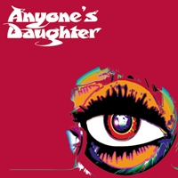 Cover ANYONE'S DAUGHTER: Radio Edits 2001