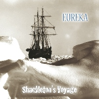 Cover EUREKA: Shackleton's Voyage
