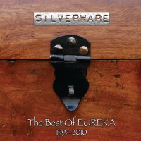 Cover EUREKA: Silverware (Best of 1997-2010)