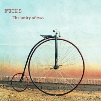 Cover FUCHS:            The Unity Of Two
