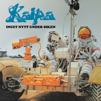 Cover KAIPA: Inget Nytt Under Solen (Remaster)