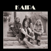 Cover KAIPA: Forest Walk (Instrumental)
