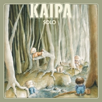 Cover KAIPA: Solo (Remaster)